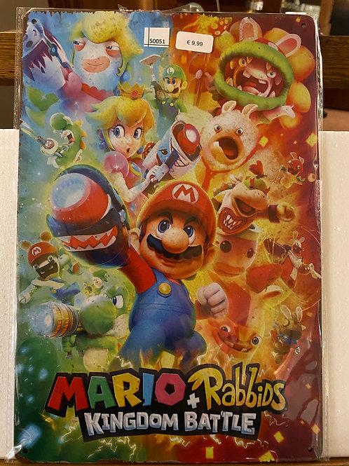Super Mario S0051