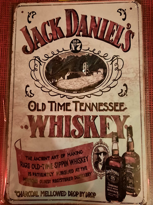 Jack Daniels Old Tennessee  A0142