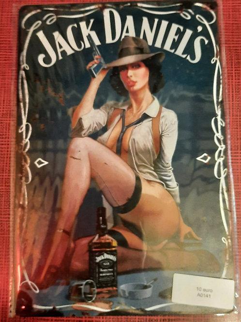 Jack Daniels Whisky  A0141