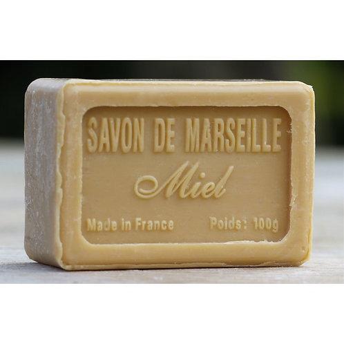 Savon de Marseille Honing