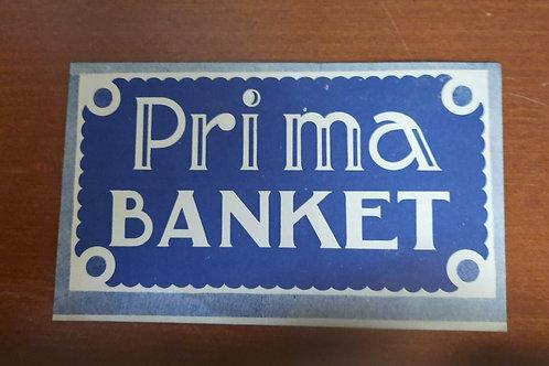 Gegomd etiket Prima Banket Blauw2