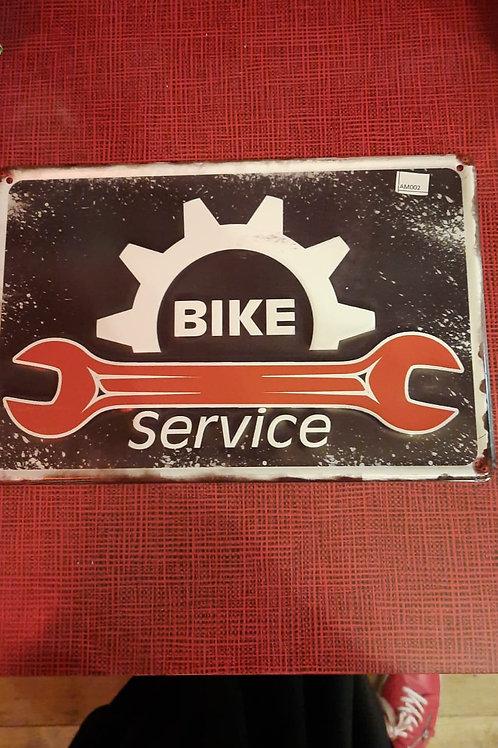Bike Service  AM002