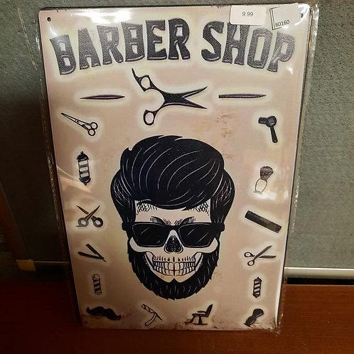 Barber Shop B0160