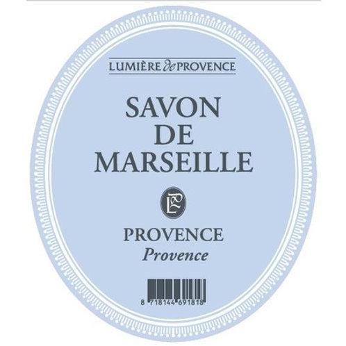 Marseille zeep Provence