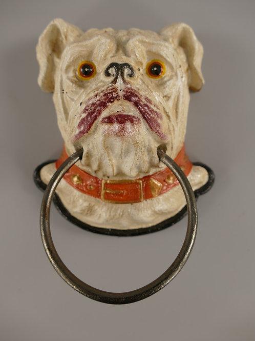 handdoekring Hond Bulldog 122.262