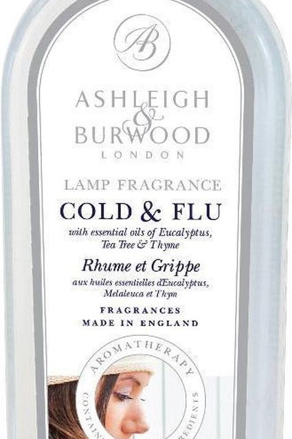 500 ml Cold & Flu