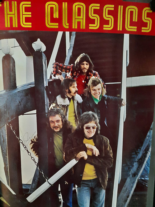 Originele Poster The Classics  nr2