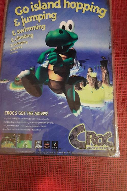 Nintendo Croc  S0142
