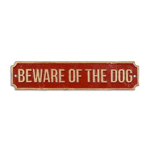 Beware of the Dog  CS-56