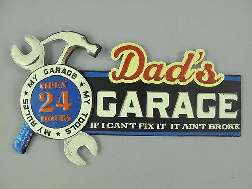 Dad's Garage 332.026