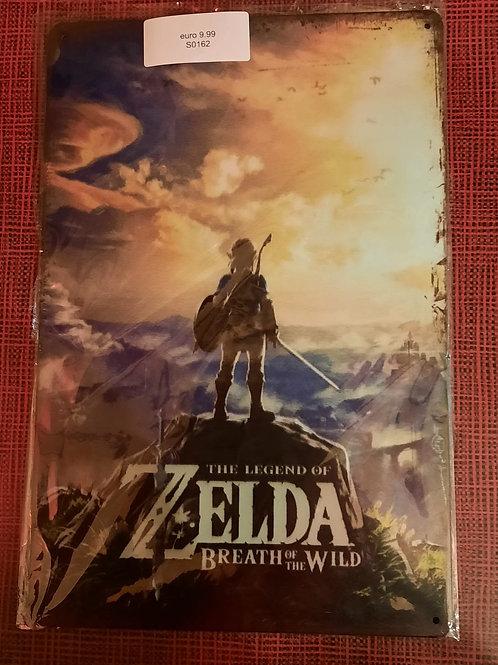 Zelda Breath the Wild  S0162