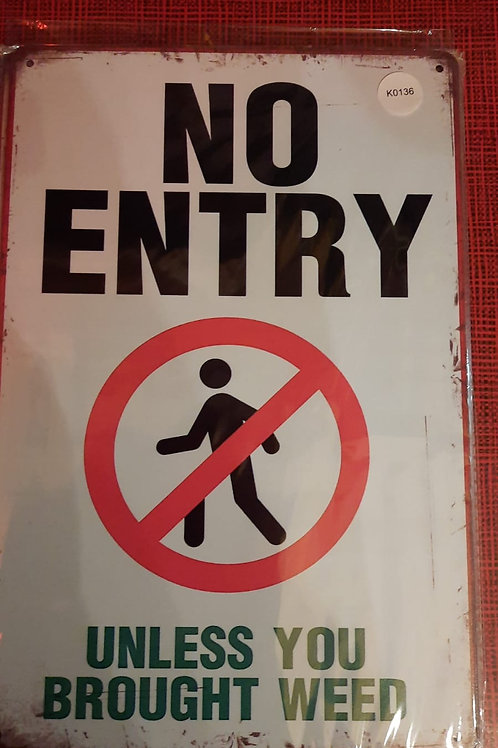 No entry K0136