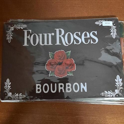 Four Roses Bourbon Whisky A0164