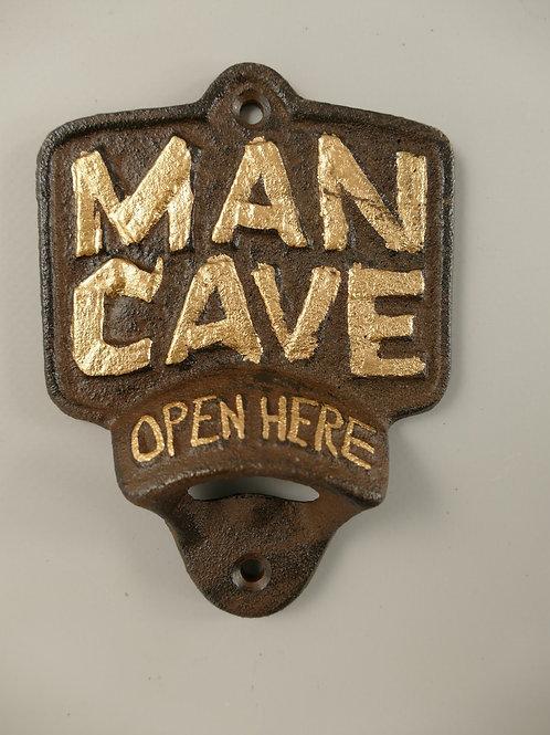 Man Cave flessenopener 326.175