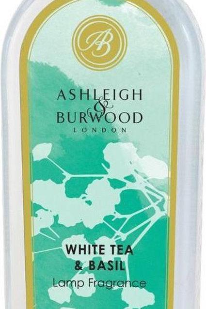 500 ml White tea & Basil