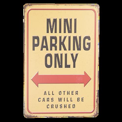 Mini Parking  6y3422