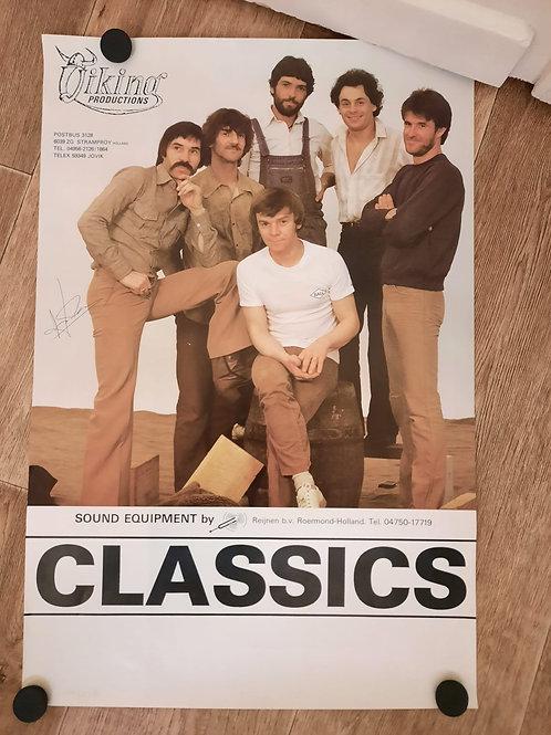 Post van The Classics uit 1980  nr 4