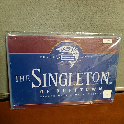 The Singleton Of Dufftown Whisky A0152