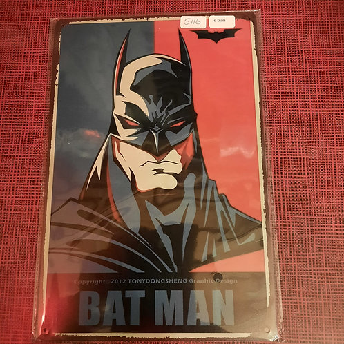 Batman  S116