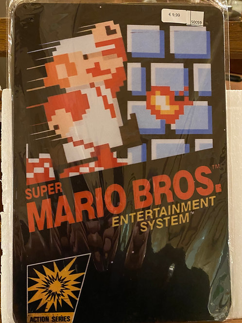 Super Mario S0059