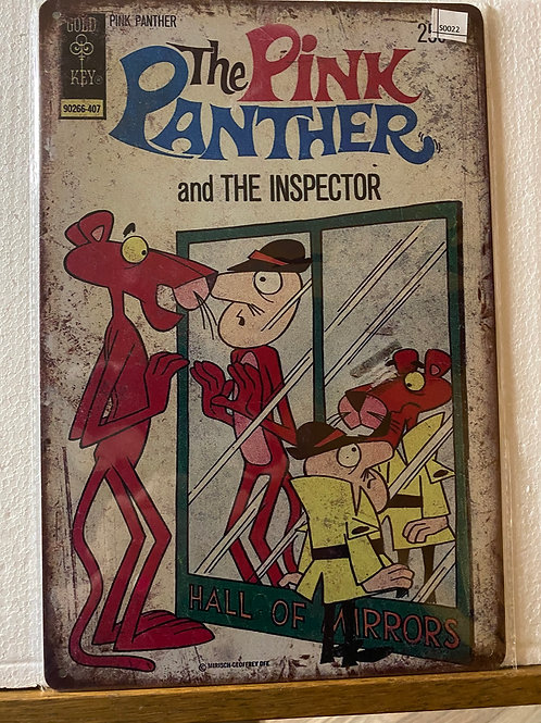 The Pink Panther S0022