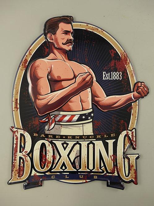 Boxing Est 1883    321.y70