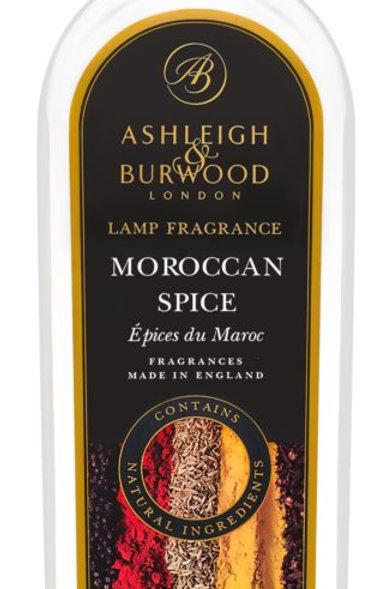 Moroccon spice geurolie