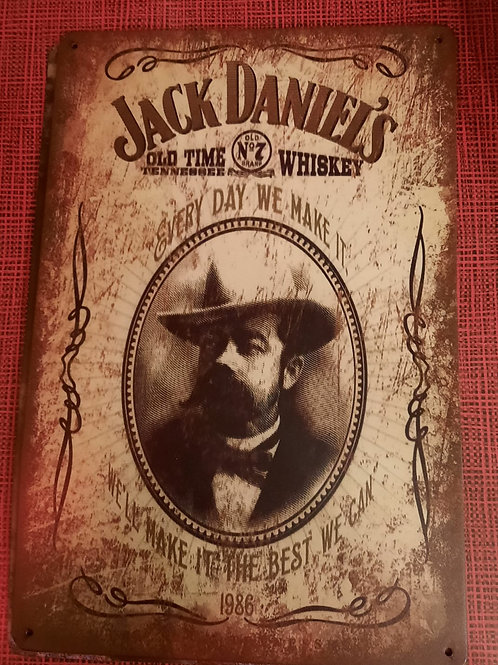 Jack Daniels Old Time A0132