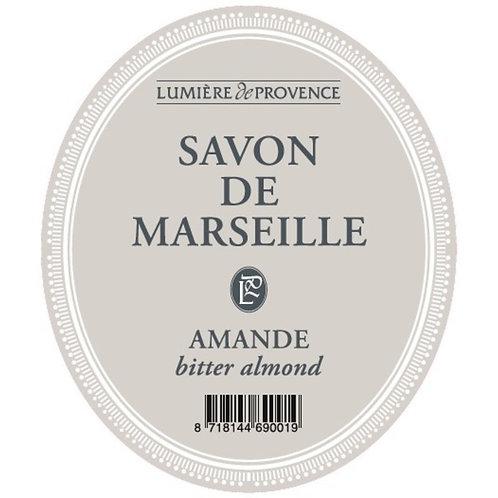 Lumiere de Provence Amandel Bitter Almand