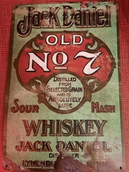 Jack Daniels Old No7 A0131