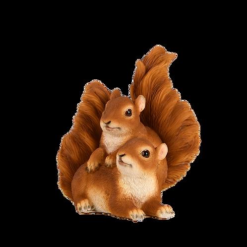 Eekhoorn beeldjes 37000568