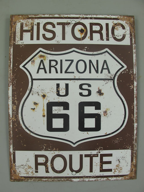 Route 66 Arizona   321D32