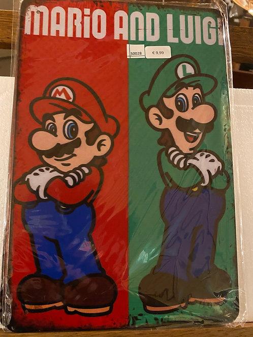 Super Mario S0028