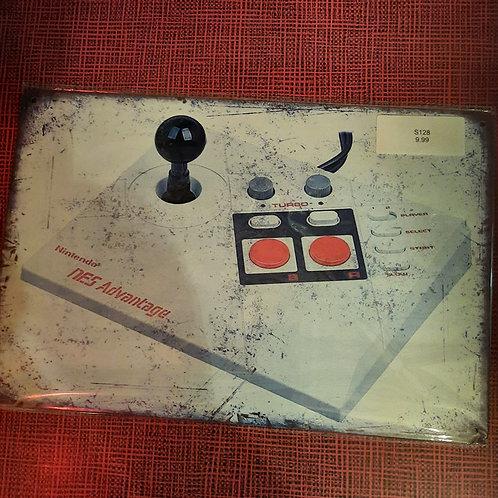 Nintendo Nes Advantage S128