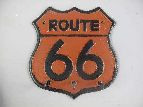 Kapstok Haak Route 66 265.069