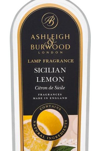250 Ml Sicillian Lemon