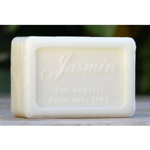 Marseille zeep Jasmijn