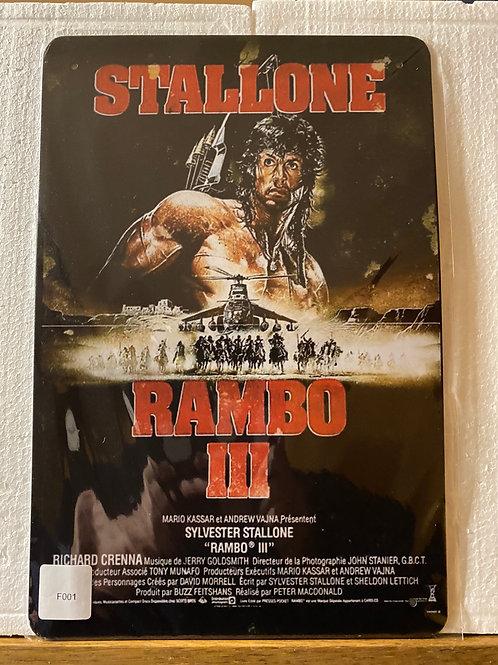 Rambo III F001