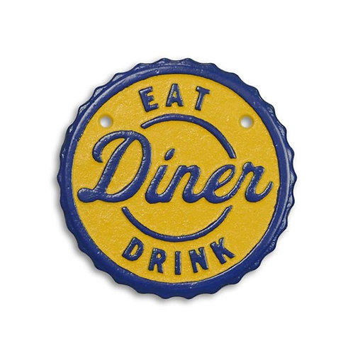Eat Diner Drink  CS-58