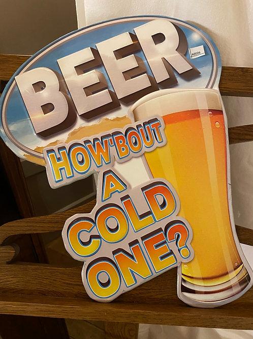 Beer A0026