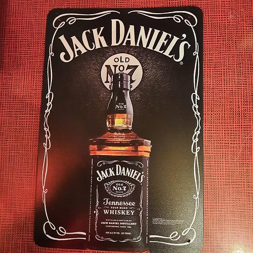 Jack Daniels  Tennessee A0137