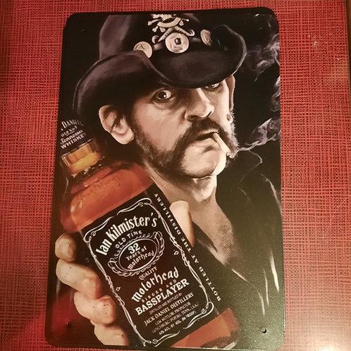 Jack Daniels  Ian Kilmisters 32   A0135