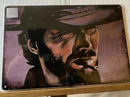Clint Eastwood F0009