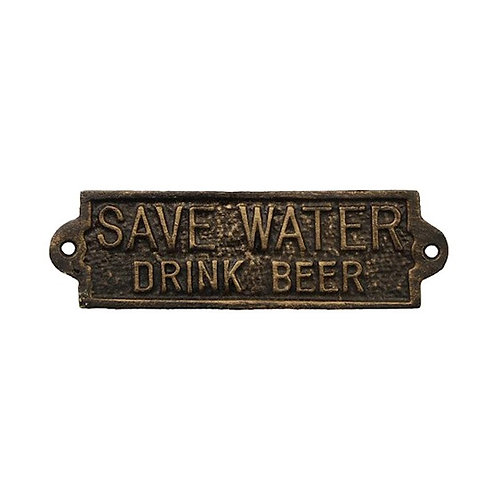 Savewater drink beer CS-28