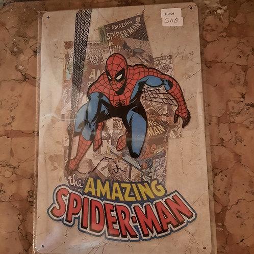 Spiderman S118