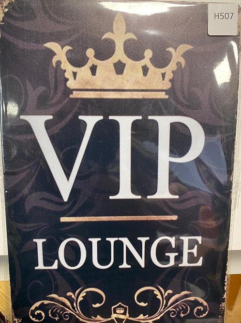 Vip Lounge H507