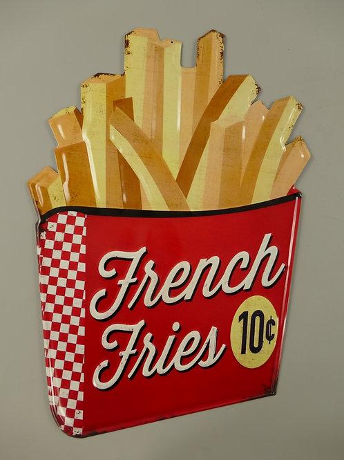 French Fries  321.Y68