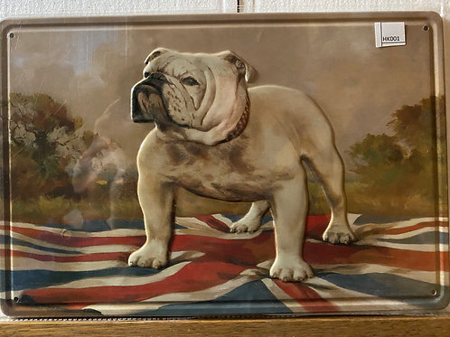 Bulldog HK001