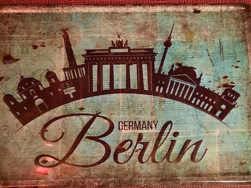 Berlin Germany  996