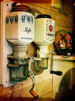 koffiemolen antiek